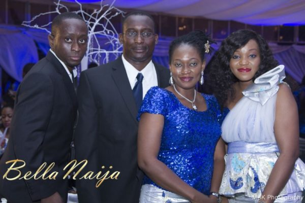 Jennifer Adighije & Obiora Okolo White Wedding - March 2013 - BellaNaija095