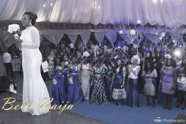 Jennifer Adighije & Obiora Okolo White Wedding - March 2013 - BellaNaija097