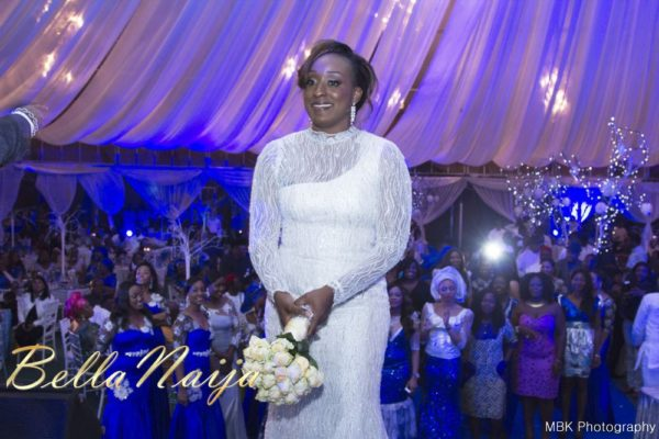Jennifer Adighije & Obiora Okolo White Wedding - March 2013 - BellaNaija098