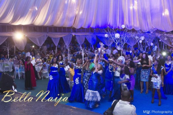 Jennifer Adighije & Obiora Okolo White Wedding - March 2013 - BellaNaija099