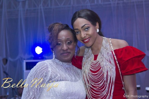 Jennifer Adighije & Obiora Okolo White Wedding - March 2013 - BellaNaija103