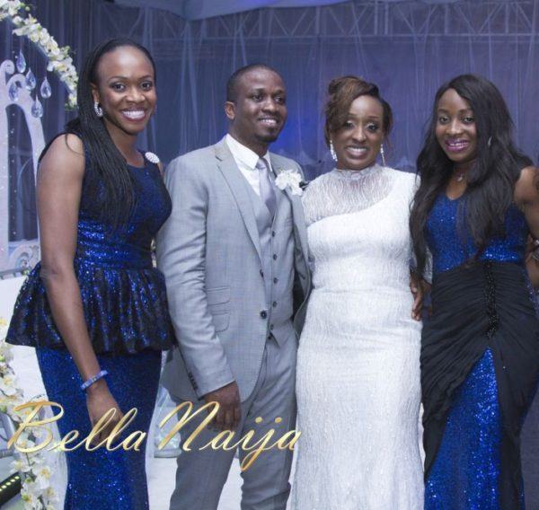 Jennifer Adighije & Obiora Okolo White Wedding - March 2013 - BellaNaija105