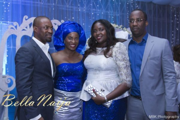 Jennifer Adighije & Obiora Okolo White Wedding - March 2013 - BellaNaija108