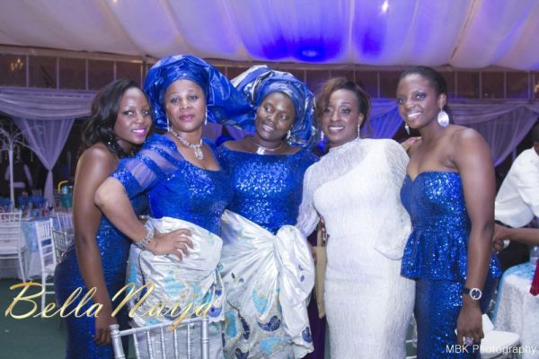 Jennifer Adighije & Obiora Okolo White Wedding - March 2013 - BellaNaija114