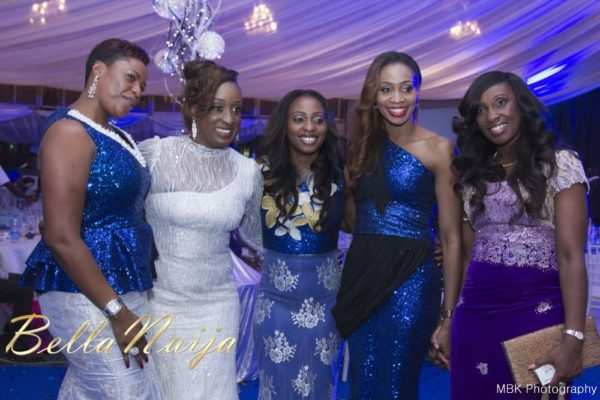 Jennifer Adighije & Obiora Okolo White Wedding - March 2013 - BellaNaija118