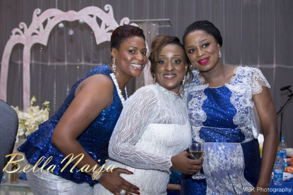 Jennifer Adighije & Obiora Okolo White Wedding - March 2013 - BellaNaija132