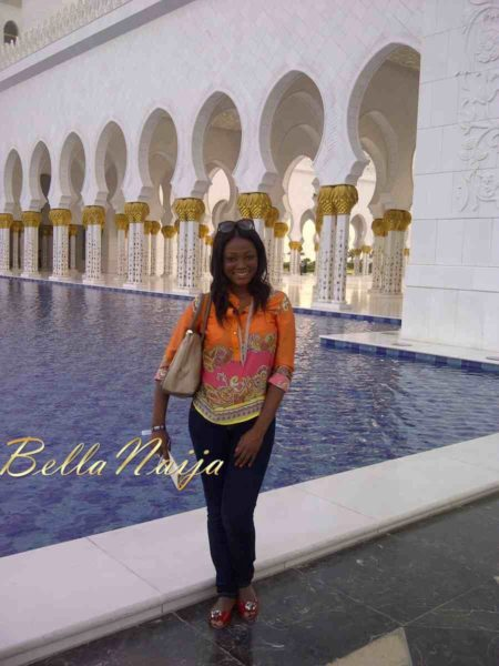 Jennifer Obiuwevbi's Abu Dhabi Holiday Day 2 -February 2013-BellaNaija261