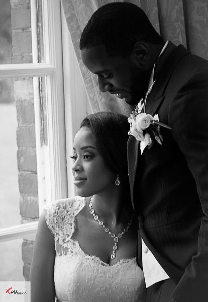 Jimi Kemi Odukoya Wedding 2