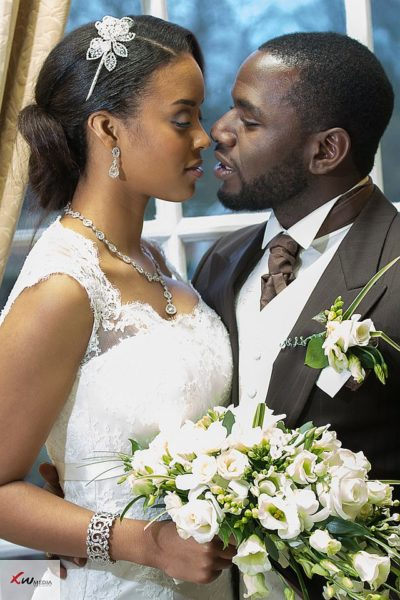 Jimi Kemi Odukoya Wedding