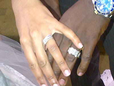 Jimi Odukoya Wedding 2