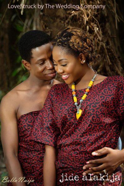 LoveStruck by the Wedding Company Episode 2 Jide Alakija Photography - BN Weddings - March 2013 - BellaNaija003