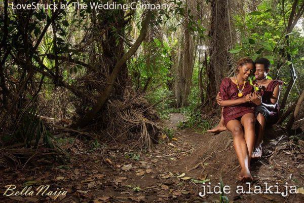 LoveStruck by the Wedding Company Episode 2 Jide Alakija Photography - BN Weddings - March 2013 - BellaNaija004