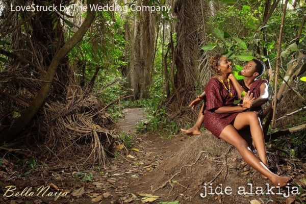LoveStruck by the Wedding Company Episode 2 Jide Alakija Photography - BN Weddings - March 2013 - BellaNaija005