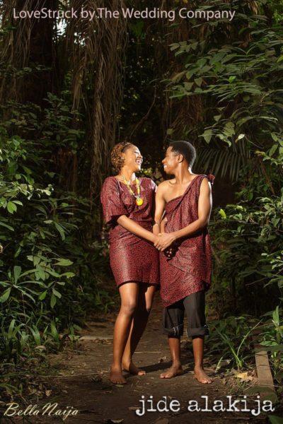 LoveStruck by the Wedding Company Episode 2 Jide Alakija Photography - BN Weddings - March 2013 - BellaNaija008