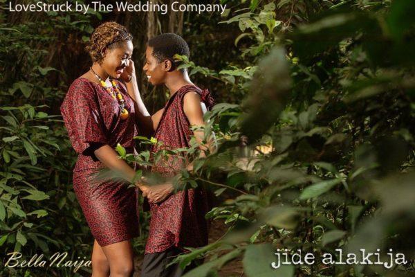 LoveStruck by the Wedding Company Episode 2 Jide Alakija Photography - BN Weddings - March 2013 - BellaNaija010