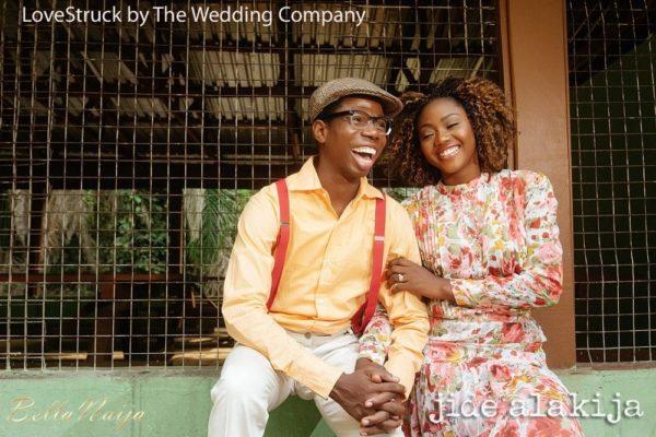 LoveStruck by the Wedding Company Episode 2 Jide Alakija Photography - BN Weddings - March 2013 - BellaNaija017