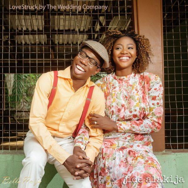 LoveStruck by the Wedding Company Episode 2 Jide Alakija Photography - BN Weddings - March 2013 - BellaNaija018
