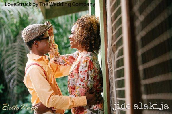LoveStruck by the Wedding Company Episode 2 Jide Alakija Photography - BN Weddings - March 2013 - BellaNaija021