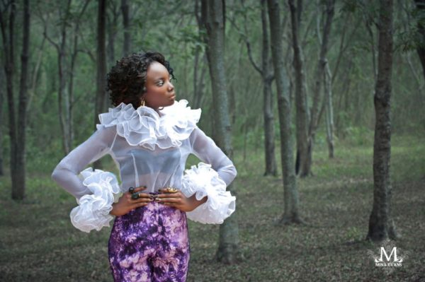 Mina Evans Lookbook - March2013 - BellaNaija012
