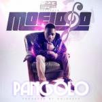 Moelogo Pangolo Artwork