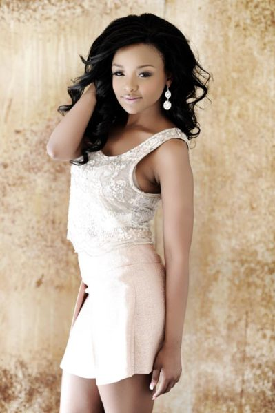 Nonhle New BellaNaija