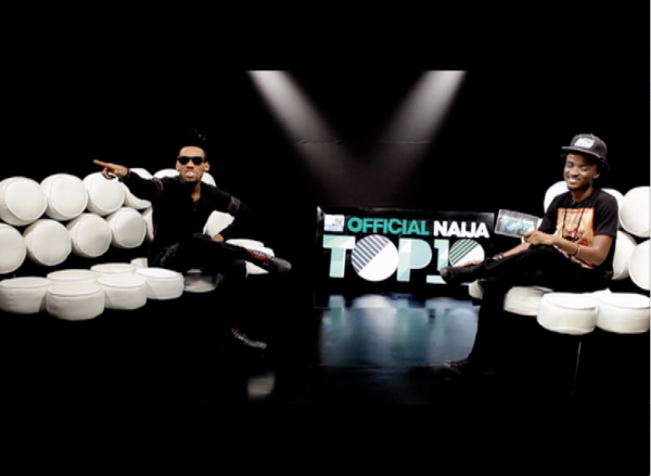 Phyno Ehiz official Naija Top Ten (2)