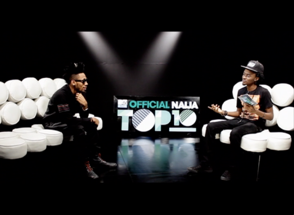 Phyno Ehiz official Naija Top Ten (3)