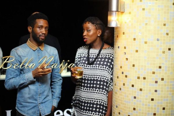Re Olunuga & Aderonke Adebanjo