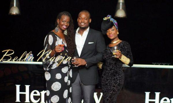Somi, Lere Awokoya & Efya