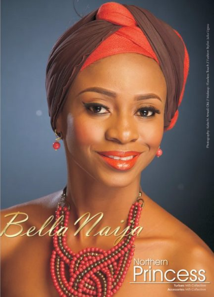Tara Fela-Durotoye's Motherhood In-Style Magazine Cover Issue - BellaNaija12