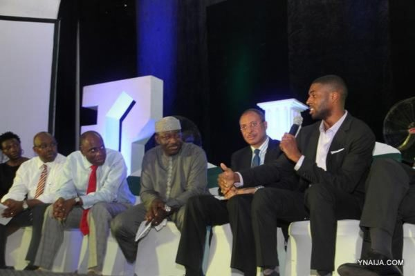The Future Awards Symposium for Young & Emerging Leaders - February 2013 - BellaNaija002