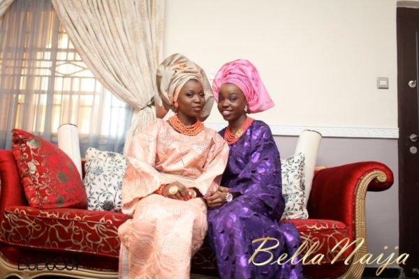 Tosin Alakija & Dotun Akinbode Traditional Engagement 1 - BellaNaija Weddings - March 2013 - BellaNaija060