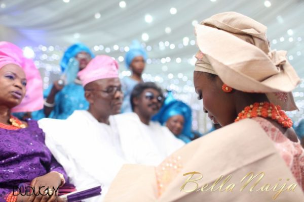 Tosin Alakija & Dotun Akinbode Traditional Engagement 1 - BellaNaija Weddings - March 2013 - BellaNaija143