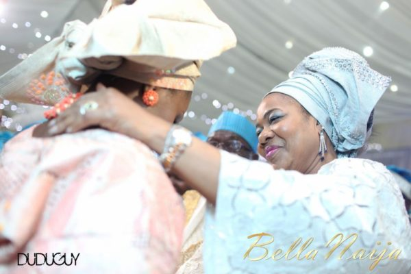Tosin Alakija & Dotun Akinbode Traditional Engagement 1 - BellaNaija Weddings - March 2013 - BellaNaija151