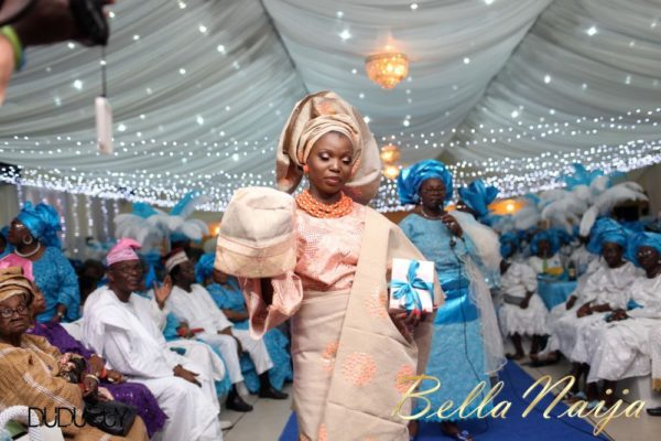 Tosin Alakija & Dotun Akinbode Traditional Engagement 1 - BellaNaija Weddings - March 2013 - BellaNaija158