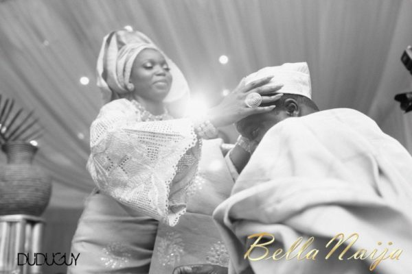 Tosin Alakija & Dotun Akinbode Traditional Engagement 1 - BellaNaija Weddings - March 2013 - BellaNaija159