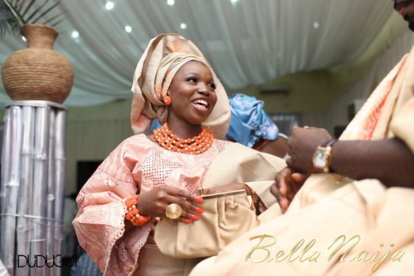 Tosin Alakija & Dotun Akinbode Traditional Engagement 1 - BellaNaija Weddings - March 2013 - BellaNaija163