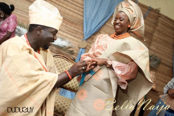 Tosin Alakija & Dotun Akinbode Traditional Engagement 1 - BellaNaija Weddings - March 2013 - BellaNaija164