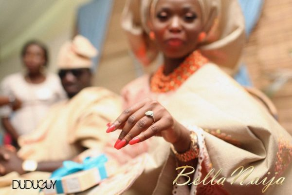 Tosin Alakija & Dotun Akinbode Traditional Engagement 1 - BellaNaija Weddings - March 2013 - BellaNaija167