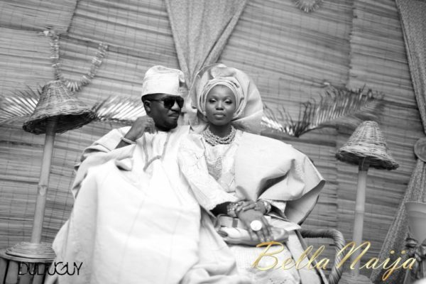 Tosin Alakija & Dotun Akinbode Traditional Engagement 1 - BellaNaija Weddings - March 2013 - BellaNaija168