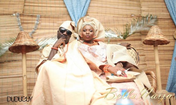 Tosin Alakija & Dotun Akinbode Traditional Engagement 1 - BellaNaija Weddings - March 2013 - BellaNaija170