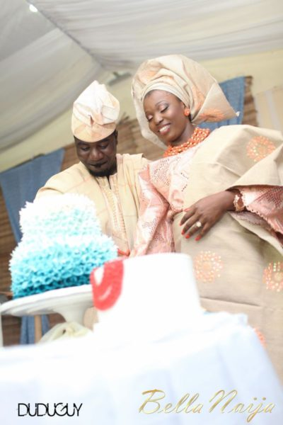 Tosin Alakija & Dotun Akinbode Traditional Engagement 1 - BellaNaija Weddings - March 2013 - BellaNaija175