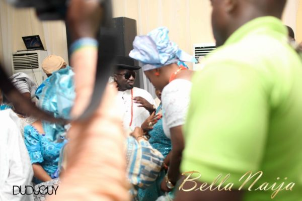 Tosin Alakija & Dotun Akinbode Traditional Engagement 1 - BellaNaija Weddings - March 2013 - BellaNaija220
