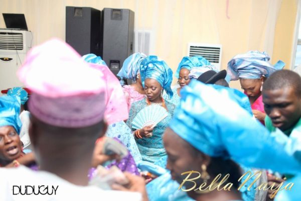 Tosin Alakija & Dotun Akinbode Traditional Engagement 1 - BellaNaija Weddings - March 2013 - BellaNaija226