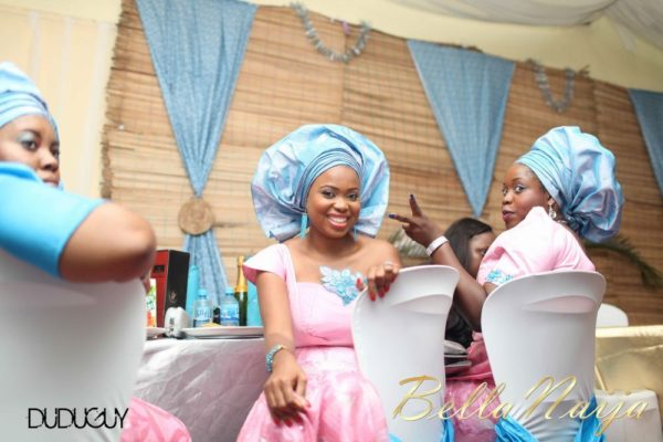 Tosin Alakija & Dotun Akinbode Traditional Engagement 1 - BellaNaija Weddings - March 2013 - BellaNaija227