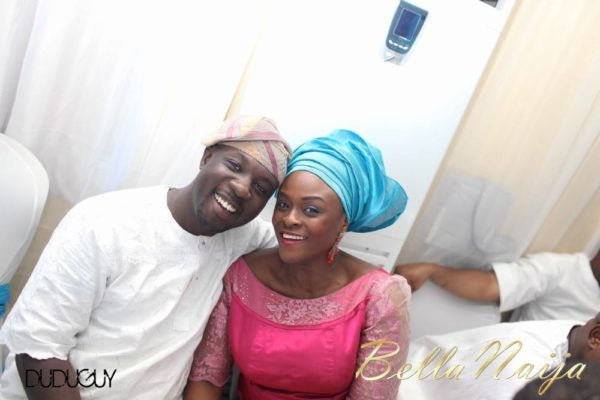 Tosin Alakija & Dotun Akinbode Traditional Engagement 1 - BellaNaija Weddings - March 2013 - BellaNaija244