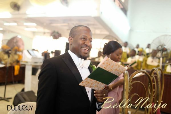 Tosin Alakija & Dotun Akinbode White Wedding 1 - March 2013 - BellaNaija096