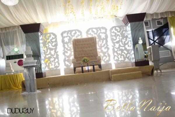 Tosin Alakija & Dotun Akinbode White Wedding 1 - March 2013 - BellaNaija176