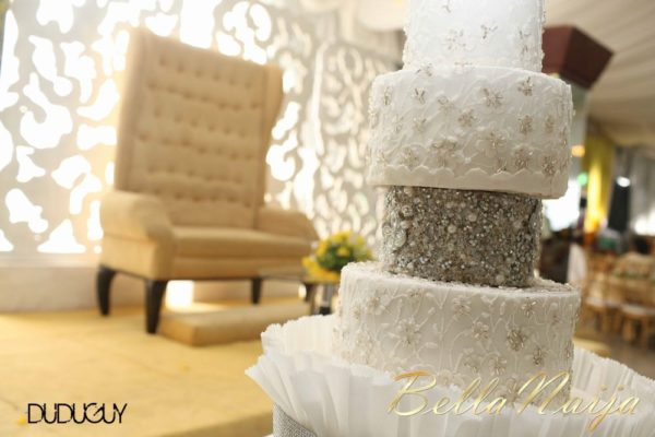 Tosin Alakija & Dotun Akinbode White Wedding 1 - March 2013 - BellaNaija181