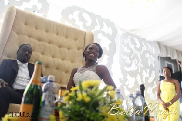 Tosin Alakija & Dotun Akinbode White Wedding 1 - March 2013 - BellaNaija236